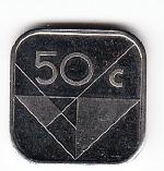 Arubaanse munt