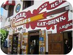 Charlies's bar