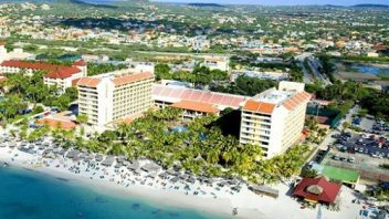 Hotels Aruba