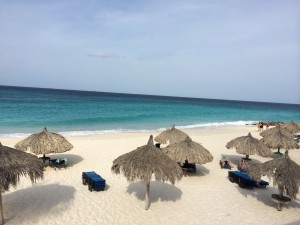 Eiland Aruba, One Happy Island