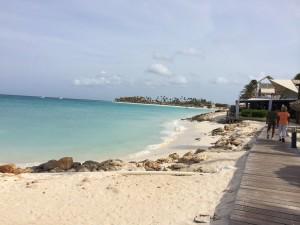 Klimaat Aruba
