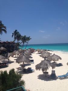 Divi Druif Beach