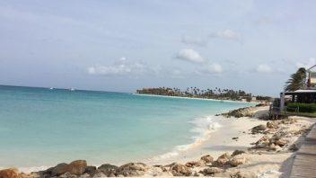 Klimaat van Aruba!