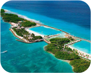 Reneissance eiland